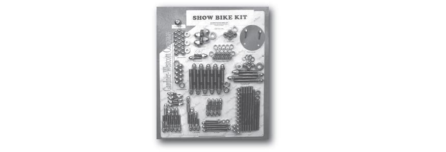 1979 – 1984 Shovelhead (4 Speed) Models  